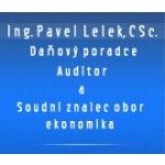 Ing. Lelek Pavel, CSc. – logo společnosti