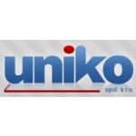 UNIKO, spol. s.r.o. – logo společnosti