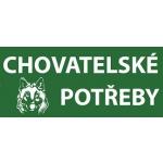 Tomáš Oswald - CHOVATELSKÉ POTŘEBY – logo společnosti