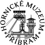 Hornické muzeum Příbram – logo společnosti