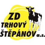 ZD Trhový Štěpánov a.s. – logo společnosti