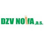 DZV NOVA , a.s. – logo společnosti