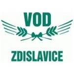 Výrobně-obchodní družstvo Zdislavice – logo společnosti