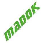 Madok, s.r.o. – logo společnosti