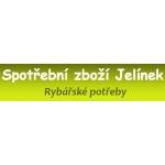 Jelínek Miroslav - Rybářské a chovatelské potřeby – logo společnosti
