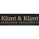 Zakázkové truhlářství Klimt & Klimt – logo společnosti