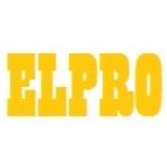 Radek Buňat- ELPRO-ELEKTROINSTALACE – logo společnosti