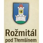 Město Rožmitál pod Třemšínem - sběrný dvůr – logo společnosti