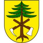 Obecní úřad Klučenice – logo společnosti
