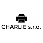 CHARLIE s.r.o. – logo společnosti