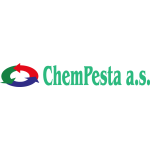 CHEMPESTA a.s. – logo společnosti