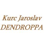 Kurc Jaroslav- DENDROPPA – logo společnosti