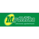 Mydlářka a.s. – logo společnosti