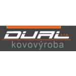 DUAL, s.r.o. – logo společnosti