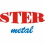 STER metal, s.r.o. – logo společnosti