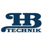 HB TECHNIK s. r. o. – logo společnosti