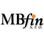 MB fin, s.r.o. - Účetnictví – logo společnosti