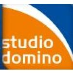 Studio DOMINO Plus s.r.o. – logo společnosti
