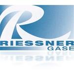 Riessner-Gase s.r.o. – logo společnosti
