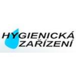Ing. Radek Brus - hygienická zařízení – logo společnosti