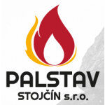 Palstav Stojčín, s.r.o. – logo společnosti