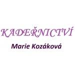 Kozáková Marie – logo společnosti