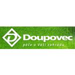 Zahradní centrum Doupovec – logo společnosti
