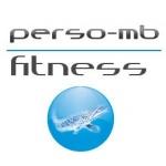 PERSO - MB Fitness – logo společnosti