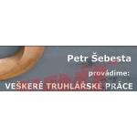 Šebesta Petr - truhlářství – logo společnosti
