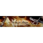 NEVERS, společnost historických aktivit, o.s. – logo společnosti