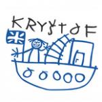 Blahovcová Ivana- jazyková škola KLC KRYŠTOF – logo společnosti