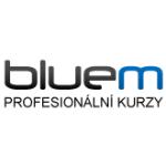 BLUEM s.r.o. – logo společnosti