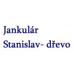 Jankulár Stanislav- dřevo – logo společnosti