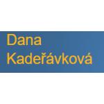 KADEŘÁVKOVÁ Dana – logo společnosti