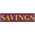 SAVINGS spol. s r.o. – logo společnosti