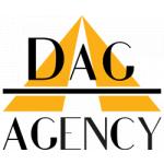 Duša Milan- DAG OBALY – logo společnosti