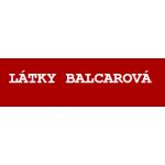 BALCAROVÁ Vladimíra – logo společnosti