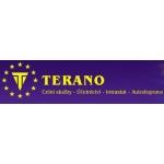 TERANO C.A. s.r.o. – logo společnosti