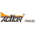 ACTION TRAVEL s.r.o. – logo společnosti