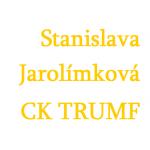 Stanislava Jarolímková - CK TRUMF – logo společnosti