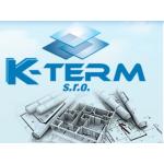 K - Term s.r.o. – logo společnosti
