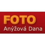 ANÝŽOVÁ Dana- fotopotřeby – logo společnosti