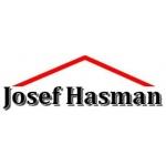 Hasman Josef - tesařství – logo společnosti