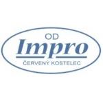 Obchodní družstvo Impro – logo společnosti