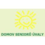 Domov seniorů Úvaly, poskytovatel sociálních služeb – logo společnosti