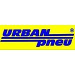 URBAN PNEU s.r.o. – logo společnosti