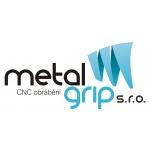 Metalgrip s. r. o. – logo společnosti