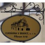 Cukrárna V Brance s.r.o. – logo společnosti