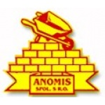 ANOMIS spol. s r.o. – logo společnosti