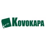 KOVOKAPA CZ s.r.o. – logo společnosti